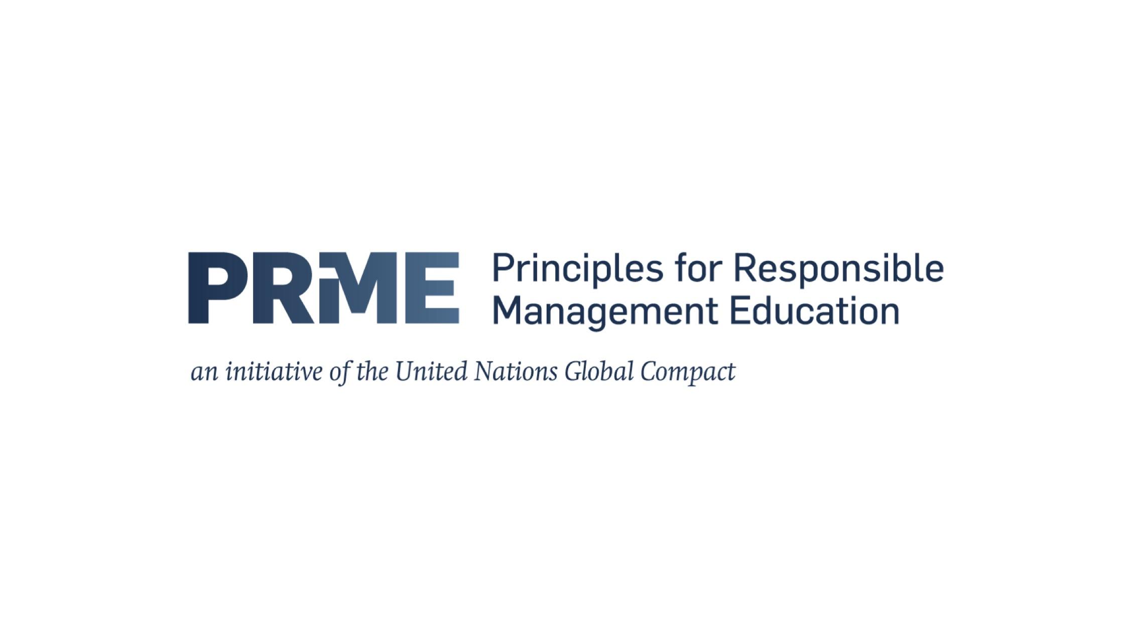 PRME New Logo